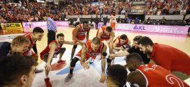 LEB Oro: ICL Manresa – Club Melilla Baloncesto