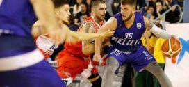 LEB Oro: Club Melilla Baloncesto – ICL Manresa