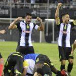 El Cartagena tiene una segunda oportunidad en el Playoff