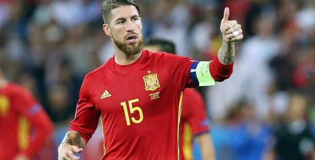 Mundial Rusia 2018: Portugal – España
