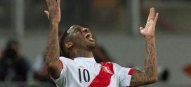 Farfan uno de los atacantes mas peligrosos de la seleccion de Peru