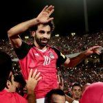 Salah máximo artillero del Liverpool y máxima esperanza de Egipto en el Mundial de Rusia