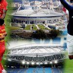 Francia y Belgica disputan la primera semifinal del Mundial de Rusia 2018
