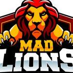 MAD Lions logo
