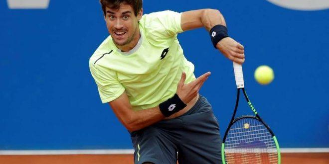 ATP 250 Umag: Bedene vs Pella