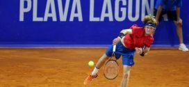 ATP 250 Umag: Rublev vs Haase