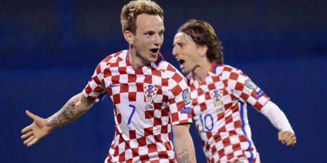 Mundial Rusia 2018: Rusia – Croacia