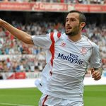 Aleix Vidal vuelve al Sevilla tras su paso por Barcelona