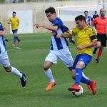 El Alavés B quiere volver a disputar el Playoff de Ascenso
