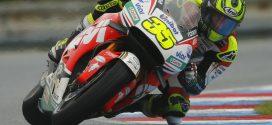 MotoGP: GP Aragón