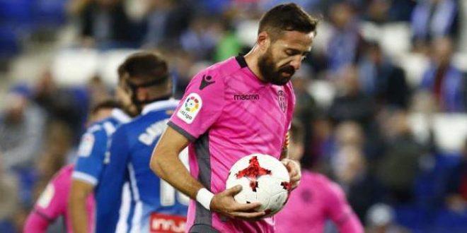 Liga Santander: RCD Espanyol – Levante UD