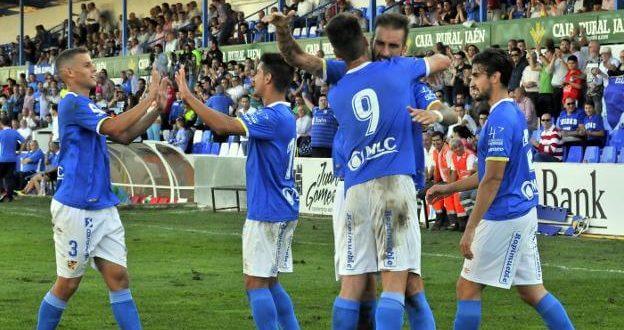 3ª División (Grupos 6 y 9): Alzira – Novelda / Linares Deportivo – Huétor Vega
