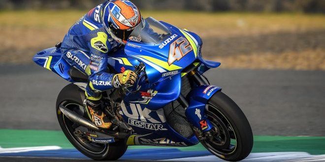 MotoGP: GP  de Tailandia