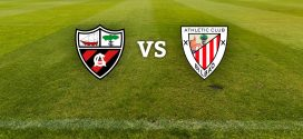 Arenas vs Bilbao Athletic