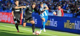 Liga 1|2|3: RC Deportivo de la Coruña – Elche CF