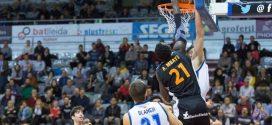 LEB Oro: Club Bàsquet Prat – Força Lleida