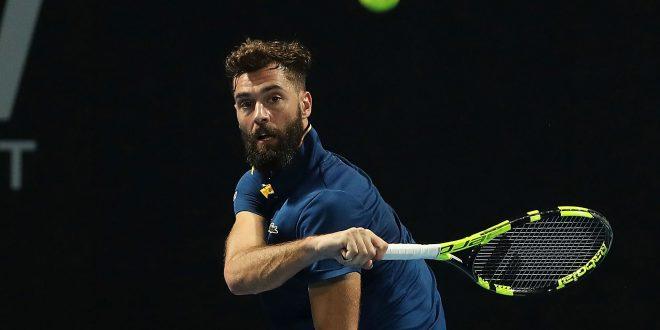 ATP 250 Moscú: Benoit Paire vs Mischa Zverev