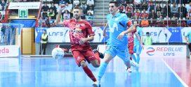 LNFS: ElPozo Murcia vs Inter Movistar