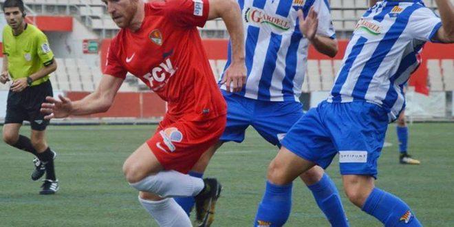 Tercera División (Grupo 5): Prat – Terrassa