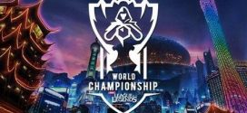 World Championship LOL