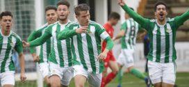 Tercera División (Grupo 10): Sevilla C – Betis B