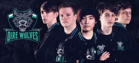 LOL – World Champs Play-In: Dire Wolves vs Infinity eSports