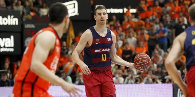 Liga Endesa: Valencia Basket – Barça Lassa