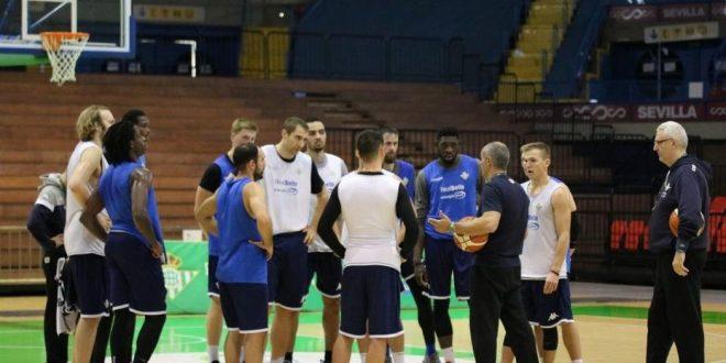 LEB Oro: Cáceres Ciudad del Baloncesto – Real Betis Energía Plus