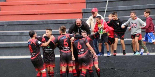 Tercera División (Grupo 12): Tenerife B – Mensajero