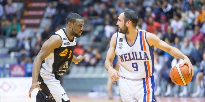 LEB Oro: Força Lleida – Club Melilla Baloncesto