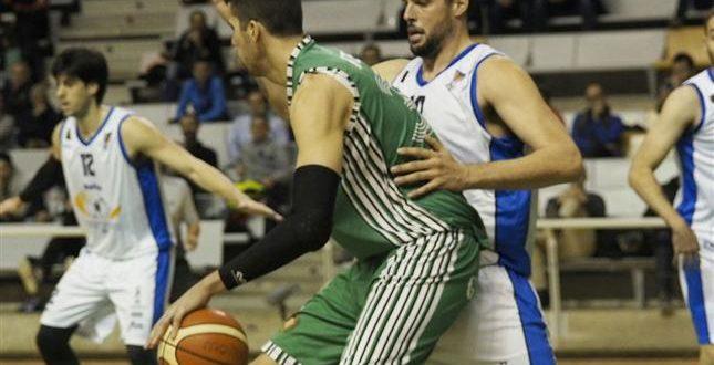 LEB Oro: Club Melilla Baloncesto – Levitec Huesca