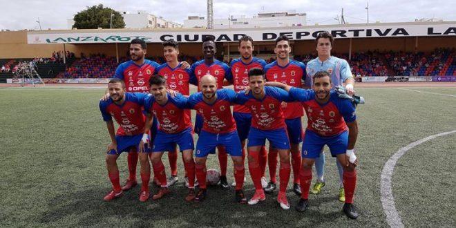 Tercera División (Grupo 12): Las Palmas C – Lanzarote