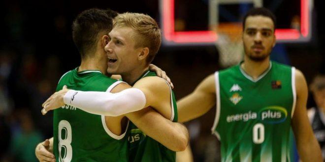 LEB Oro: Club Ourense Baloncesto – Real Betis Energía Plus