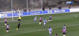Segunda Divsión B (Grupo 2): Real Sociedad B vs Leioa
