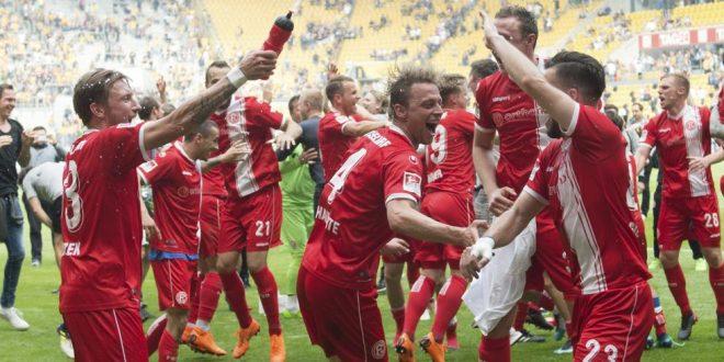 Bundesliga / Serie A: Bayern Münich – Düsseldorf / Inter – Frosinone
