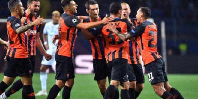 Champions League: Hoffenheim – Shakhtar Donetsk