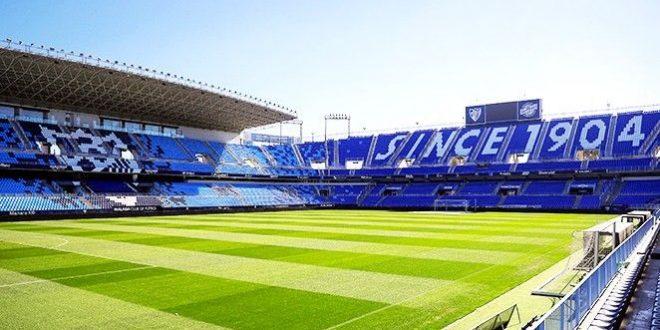 Liga 1|2|3 / 2ªB (grupo 2): Málaga – Nàstic / Bilbao Athletic – Cultural Durango