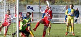 Tercera División (Grupo 16): UD Logroñés B – Varea