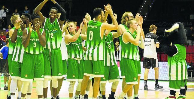 LEB Oro: Betis – Oviedo / Coruña – Lleida