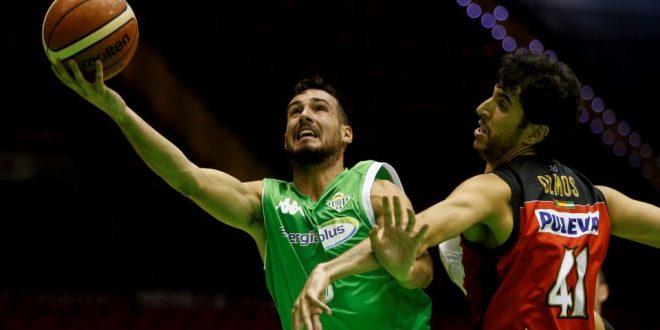 LEB Oro: Covirán Granada – Real Betis Energía Plus