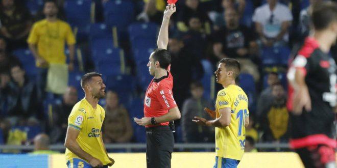 Liga 1|2|3: Córdoba CF – UD Las Palmas