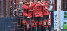 Tercera División (Grupo 12): Ibarra – Mensajero