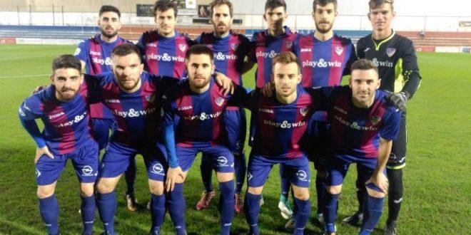 Tercera División (Grupo 6): Alzira – Eldense