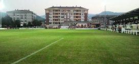 Itxas Gane ( Estadio Bermeo)