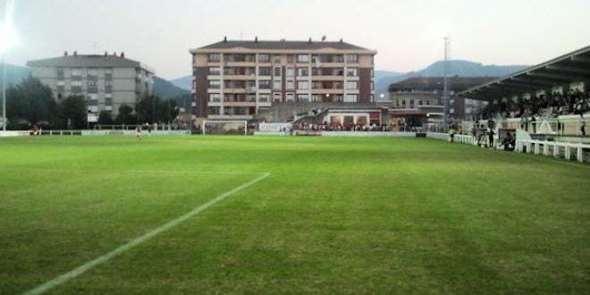 Tercera División (Grupo 4): Bermeo vs Real Sociedad C ...