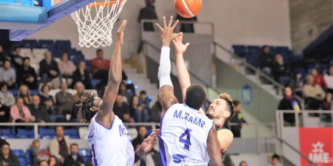 LEB Oro: Club Melilla Baloncesto – Iberojet Palma