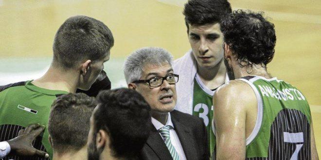 LEB Oro: Club Ourense Baloncesto – Cáceres Ciudad del Baloncesto