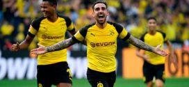 Champions League: Mónaco – Borussia Dortmund