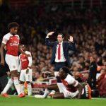 Unai Emery se ha convertido en una de las sensaciones de la Premier League