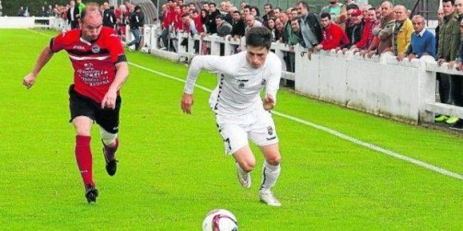 Tercera División (Grupo 4): Zamudio vs Amurrio | Pensador de ...